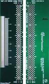 Schmartboard ez .8 mm Pitch SMT Connector Board (202-0040-01)
