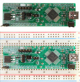 Schmartboard PSoC 5LP Development Board (with Boot loaded PSoC 5LP IC) (710-0008-05)
