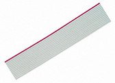 """Qty. 1 12"""" Long 26 Wide Ribbon Cable (920-0122-01)"""