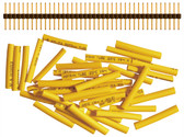 Schmartboard Yellow Wire Jumper Hacker Kit (920-0126-01)