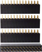 Qty. 4 Short 2x13 Stackable Headers (920-0134-01)