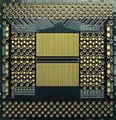 "SOP, 4 - 72 Pins 0.5mm Pitch, 2"" X 2"" Grid, non-""EZ"" (201-0007-01)"