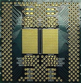"SOP, 4 - 72 Pins 0.4mm Pitch, 2"" X 2"" Grid, non-""EZ"" (201-0008-01)"