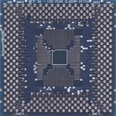 """QFP, 36-100 Pins 0.65mm Pitch, 2"""" X 2"""" Grid, non-""""EZ"""" (201-0010-02)"""