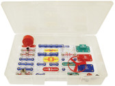 Snap Circuits Jr.® Educational 100 Experiments-with Teacher Guide(990-0007-01)
