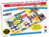 Snap Circuits Pro® Educational 500 Experiments (990-0009-02)