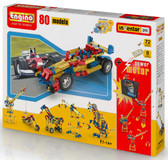 90 Model Set With RC Motor (990-0088-01)
