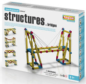 Engino - Buildings  and Bridges (990-0098-01)