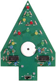 Christmas Tree Soldering Kit with Free Iron and Solder (990-0113-01)