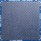 Schmartboard  2mm Spacing With 1mm Offset (201-0002-01)
