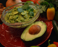 Wholly Guacamole GuacaSalsa