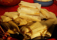 Dynamite Combo Pack of Tamales