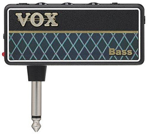 VOX amPlug 2 Bass - Ships from USA