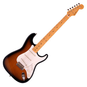 FENDER Japan Exclusive Classic 50S STRAT Tabocco Sunburst