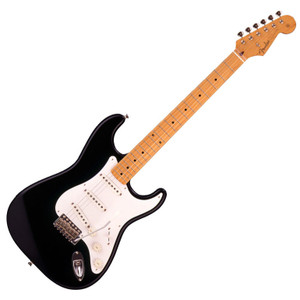 FENDER Japan Exclusive Classic 50S STRAT TEXAS SPECIAL Black