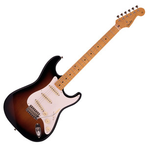 FENDER Japan Exclusive Classic 58 STRAT 3-Color Sunburst