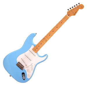 FENDER Japan Exclusive Classic 50S STRAT Sonic Blue