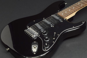 FENDER Japan Exclusive Classic 70S STRAT / ROSEWOOD Black