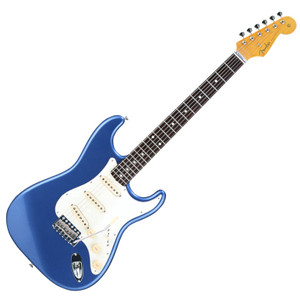 FENDER Japan Exclusive Classic 60S STRAT TEXAS SPECIAL Old Lake Placid Blue