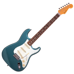 FENDER Japan Exclusive Classic 60S STRAT Ocean Turquoise Metallic