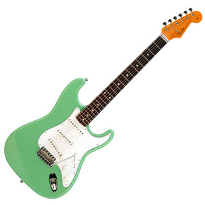 FENDER Japan Exclusive Classic 60S STRAT Surf Green