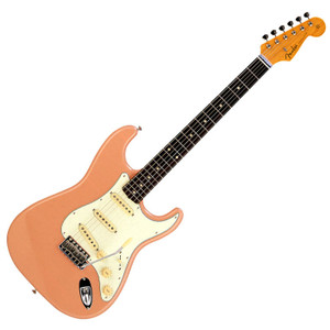 FENDER Japan Exclusive Classic 60S STRAT Shell Pink