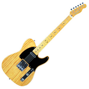 FENDER Japan Exclusive Classic 50S TELE Natural