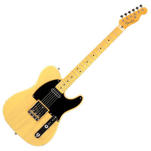 FENDER Japan Exclusive Classic 50S TELE TEXAS Special Off White Blonde