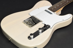 FENDER Japan Exclusive Classic 70S TELE ASH US Blonde/Rosewood