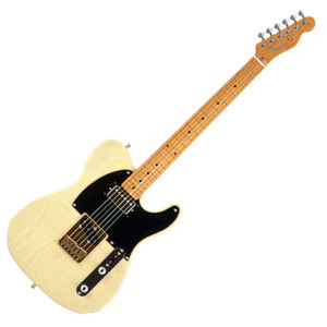 FENDER Japan Exclusive Classic 50S TELE Special Vintage Natural
