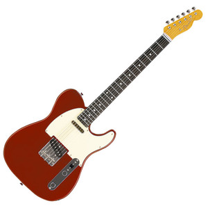 FENDER Japan Exclusive Classic 60S TELE USA Pickups Old Candy Apple Red