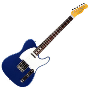 FENDER Japan Exclusive Classic 60S TELE USA Pickups Old Lake Placid Blue
