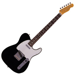 FENDER Japan Exclusive Classic 60S TELE Custom Black