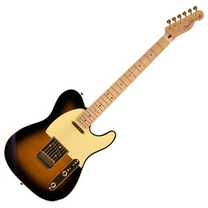 FENDER Japan Exclusive Ritchie Kotzen TELE Artist Model Brown Sunburst