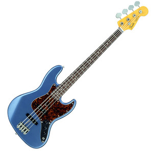 FENDER Japan Exclusive Classic 60S JAZZ BASS USA Pickups Old Lake Placid Blue