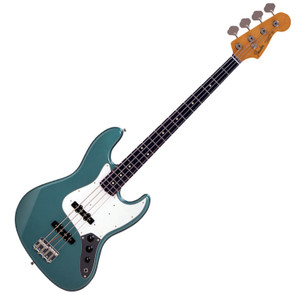 FENDER Japan Exclusive Classic 60S JAZZ BASS Ocean Turquoise Metallic