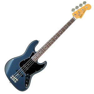FENDER Japan Exclusive Classic 60S JAZZ BASS US Gun Metal Blue