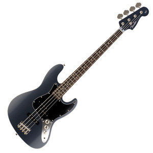 FENDER Japan Exclusive Aerodyne JAZZ BASS US Gun Metal Blue