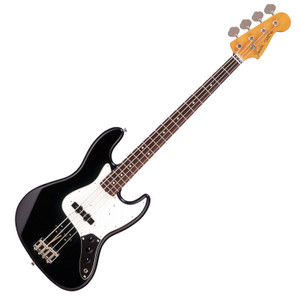 FENDER Japan Exclusive Classic 60S JAZZ BASS Black
