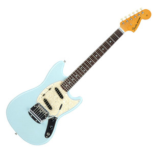 FENDER Japan Exclusive Classic 60S Mustang Daphne Blue