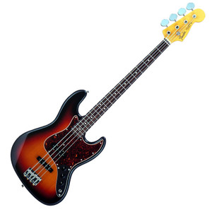 FENDER Japan Exclusive Classic 60S JAZZ BASS 3-Color Sunburst