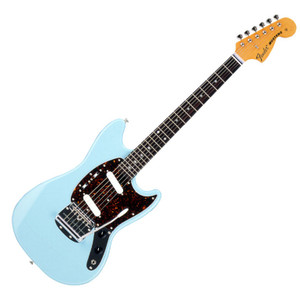 FENDER Japan Exclusive Classic 70S Mustang Sonic Blue