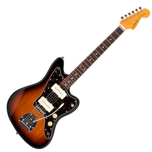 FENDER Japan Exclusive Classic Special 60S JazzMaster 3-Color Sunburst