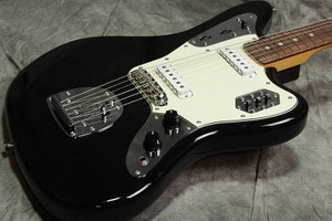 FENDER Japan Exclusive Classic 60S Jaguar Black