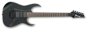 Ibanez Electric Guitar RG350ZB WK (Weathered Black)