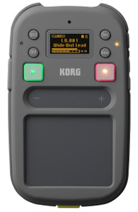 KORG kaossilator 2S Dynamic Phrase Synthesizer - Ships from USA