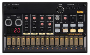 KORG volca beats Analogue Rhythm Machine - Ships from USA