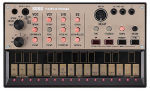 KORG volca keys Analogue loop Synth - Ships from Oregon USA