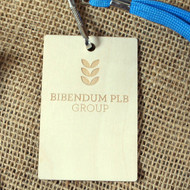 Wooden Engraved Lanyard Cards - birch ply engraved wooden cards with lanyard fixing