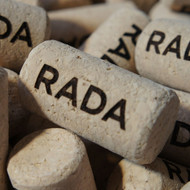 Engraved / Printed Corks - an ideal promotional item